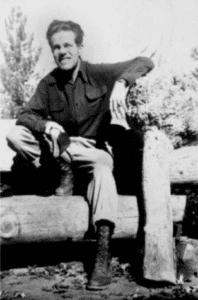 Navigators Founder Dawson Trotman